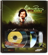 Keyfax Alan Parsons Art & Science of Sound Recording