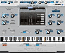 Antares Auto-Tune 7 TDM (Digital Download)