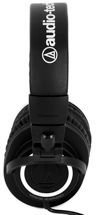 Audio-Technica ATH-M50S (Straight Cable)