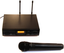 Audio-Technica 2000 Series Wireless ATW-2120 (656 - 678 MHz)