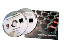 Propellerhead Abbey Road Keyboards ReFill