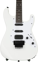 Jackson Adrian Smith SDX (Snow White, Rosewood)