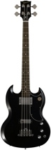 Gibson SG Bass Faded (Worn Ebony )