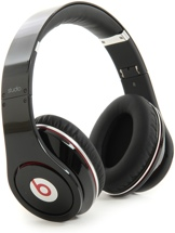 Beats Studio Headphones (Black)