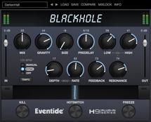 Eventide Blackhole (Electronic Delivery)