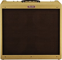 Fender Reissue Blues DeVille 410