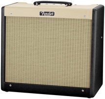 Fender Blues Junior III (Blonde Top Limited Edition)