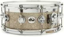 DW Collector's Series Top Edge Snare (6