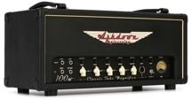 Ashdown CTM-100 100-Watt Tube Bass Head