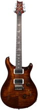 PRS Custom 24 (Black Gold Burst)