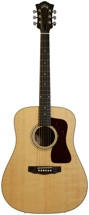 Guild D-40 STD (Natural)