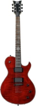 Schecter Damien Elite Solo-6 (Crimson Red)