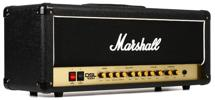 Marshall DSL100H 100 Watt 2-Channel Tube Head