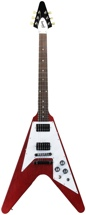 Gibson Flying V Faded (Worn Cherry)