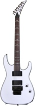 Charvel Desolation Soloist DX-1 FR (Snow White)