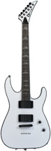 Charvel Desolation Soloist DX-1 ST (Snow White)