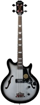 Epiphone Jack Casady Signature Bass (Limited Edition Silverburst)