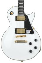 Epiphone Les Paul Custom Pro (Alpine White)