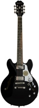 Epiphone ES-339 PRO 2012 LTD Black Royale (Pearl Black)
