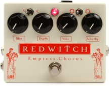 Red Witch Empress Chorus Pedal