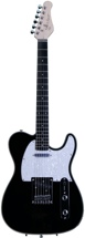 Fretlight FG-431 (Jet Black)