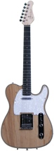 Fretlight FG-431 (Natural)