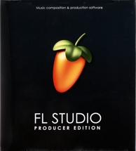 Image Line FL Studio Producer 10