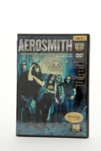 Fretlight Ready Video: Aerosmith