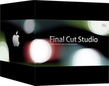 Apple Final Cut Studio 5.1