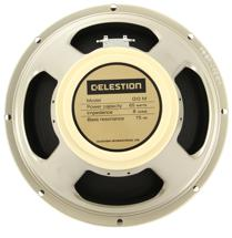 Celestion G12M-65 Creamback 65 Watt Speaker (8 Ohm)