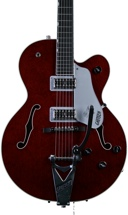 Gretsch G6119 Chet Atkins Tennessee Rose (Deep Cherry Stain)