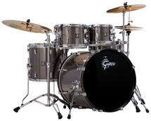 Gretsch Drums Energy (Grey Steel)
