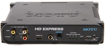 MOTU HD Express HDMI Tower