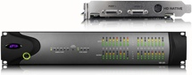 Avid 00x/Mbox Pro to HD Native + HD I/O