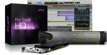 Avid Pro Tools|HD1 + I/O Trade-in Upgrade to Pro Tools|HDX + HD I/O 8x8x8