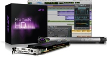 Avid Pro Tools HD1 + I/O Trade-in Upgrade to Pro Tools|HDX + HD MADI