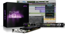 Avid Pro Tools Native + I/O Trade-in Upgrade to Pro Tools|HDX + HD OMNI