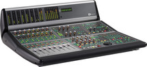 Avid Console Trade-in Upgrade from ProControl to 8-channel ICON D-Command ES