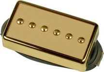 Gibson Accessories P-94R Humbucker-Sized P-90 (Creme w/Gold)