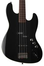 Fender Aerodyne Jazz Bass (Black)
