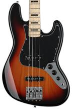 Fender Geddy Lee Jazz Bass (3 Tone Sunburst)