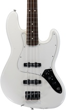 Fender Standard Jazz Bass (Arctic White)