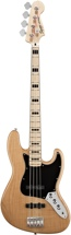 Squier Vintage Modified Jazz Bass (Natural)
