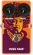 MXR Jimi Hendrix 70th Anniversary Tribute Series Fuzz Face