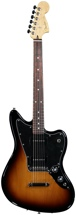 Fender Blacktop Jaguar 90 (2-Color Sunburst)