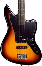 Squier Vintage Modified Jaguar Bass Special (3-Color Sunburst)