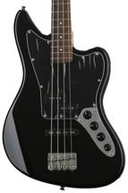 Squier Vintage Modified Jaguar Bass Special (Black)