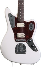 Fender Classic Player Jaguar Special HH (Olympic White)