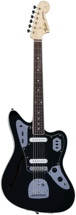 Fender Special Edition Jaguar Thinline (Black)