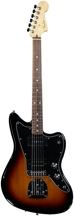 Fender Blacktop Jazzmaster HS (3-Color Sunburst)